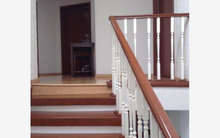 Foto de casa en venta en  00, rinconada de tarango, álvaro obregón, distrito federal, 1369287 No. 05