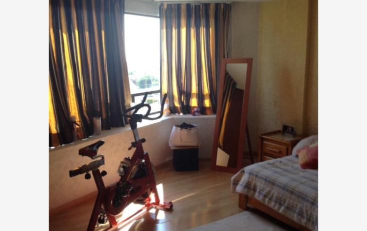 Foto de casa en venta en  00, rinconada de tarango, álvaro obregón, distrito federal, 1369287 No. 08