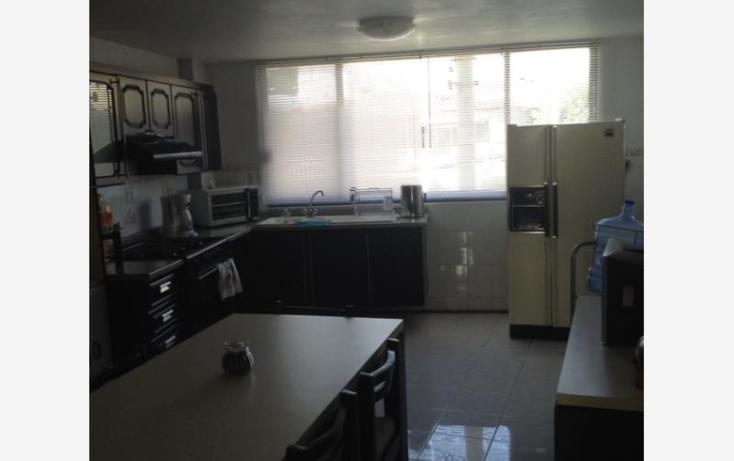 Foto de casa en venta en  00, rinconada de tarango, álvaro obregón, distrito federal, 1369287 No. 09