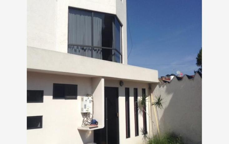 Foto de casa en venta en  00, rinconada de tarango, álvaro obregón, distrito federal, 1369287 No. 11