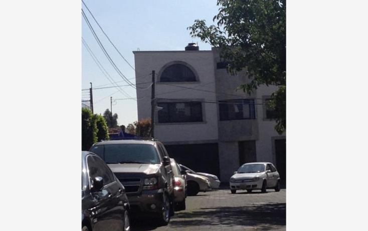 Foto de casa en venta en  00, rinconada de tarango, álvaro obregón, distrito federal, 1369287 No. 14