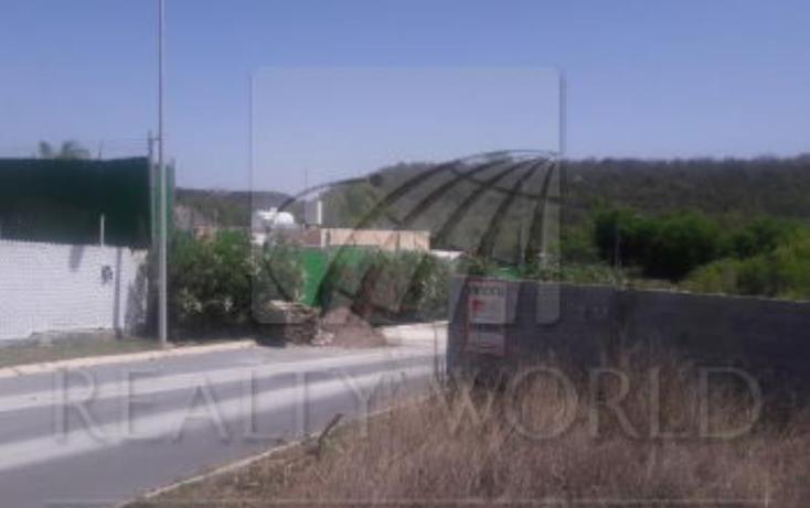 Foto de terreno habitacional en venta en  00, rio ramos, allende, nuevo león, 1819362 No. 02