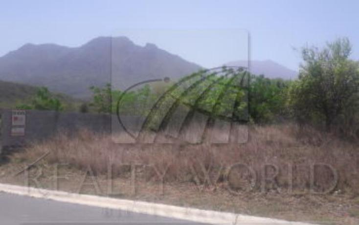 Foto de terreno habitacional en venta en  00, rio ramos, allende, nuevo león, 1819362 No. 05