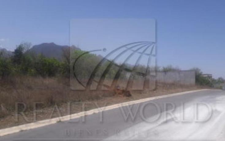 Foto de terreno habitacional en venta en  00, rio ramos, allende, nuevo león, 1819362 No. 06