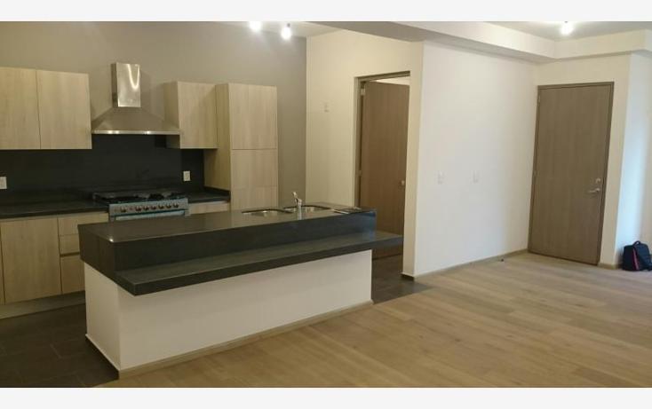 Foto de departamento en renta en  00, roma norte, cuauhtémoc, distrito federal, 1820566 No. 05