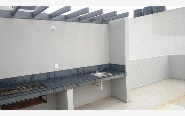 Foto de departamento en renta en  00, roma norte, cuauhtémoc, distrito federal, 1820566 No. 24