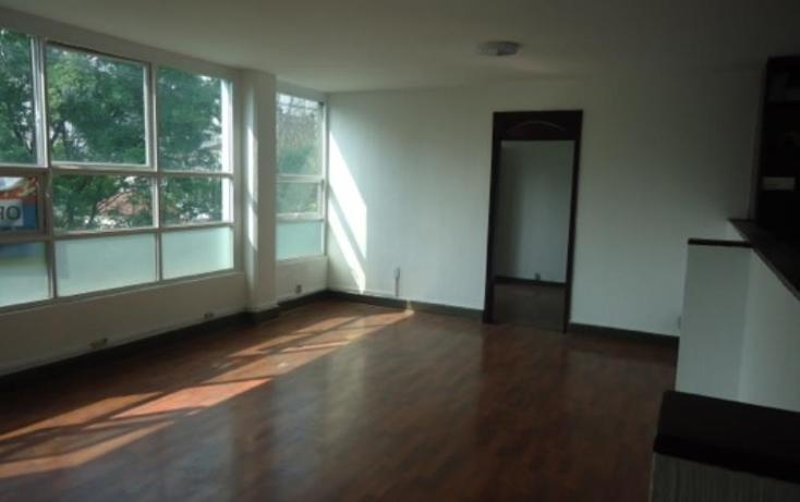 Foto de oficina en renta en  00, roma sur, cuauhtémoc, distrito federal, 1585344 No. 03