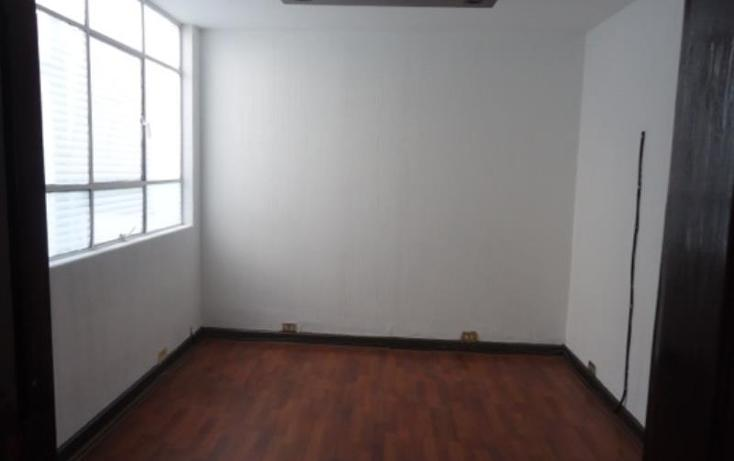 Foto de oficina en renta en  00, roma sur, cuauhtémoc, distrito federal, 1585344 No. 08