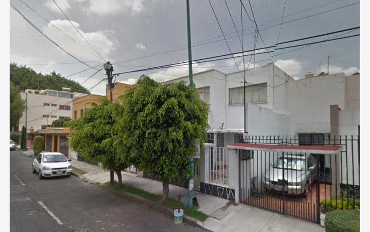 Foto de casa en venta en  00, romero de terreros, coyoac?n, distrito federal, 2024224 No. 02