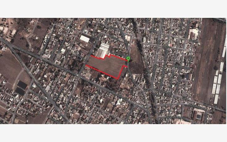 Foto de terreno comercial en venta en barranca 00, san agustin, tláhuac, distrito federal, 443432 No. 01