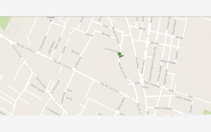 Foto de terreno comercial en venta en barranca 00, san agustin, tláhuac, distrito federal, 443432 No. 02