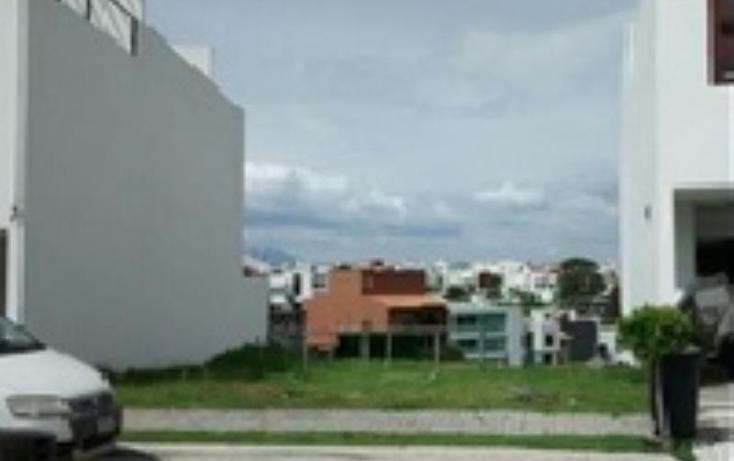 Foto de terreno habitacional en venta en  00, san andrés cholula, san andrés cholula, puebla, 1173657 No. 01