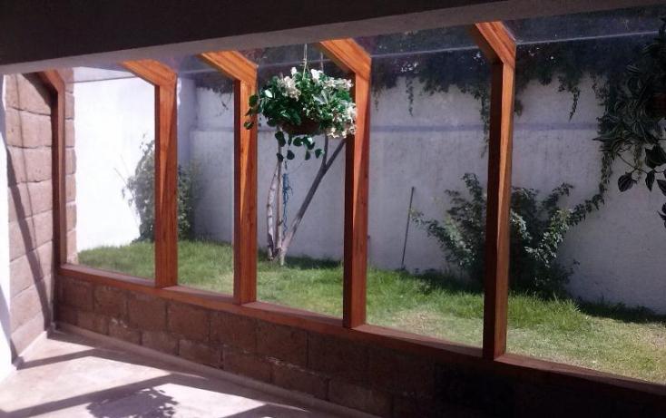 Foto de departamento en venta en 00, san andrés cholula, san andrés cholula, puebla, 610849 no 03