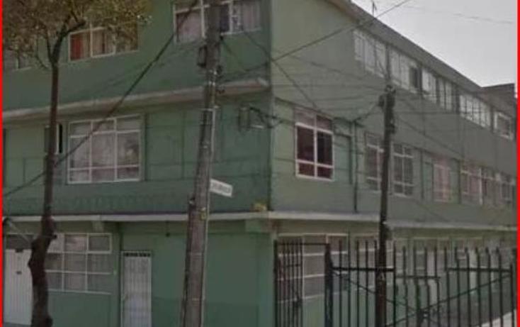 Foto de edificio en venta en  00, san andrés tetepilco, iztapalapa, distrito federal, 2029178 No. 01
