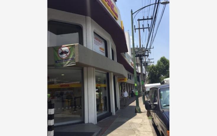 Foto de oficina en renta en insurgentes sur 00, san angel, álvaro obregón, distrito federal, 1075591 No. 01