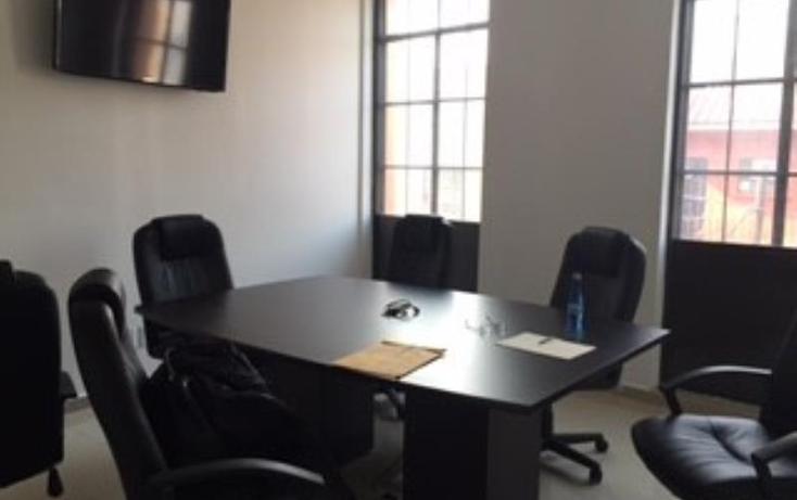 Foto de oficina en renta en  00, san angel, ?lvaro obreg?n, distrito federal, 1542020 No. 03