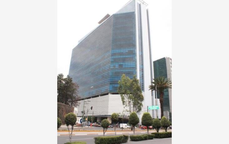 Foto de oficina en renta en  00, san angel, álvaro obregón, distrito federal, 517824 No. 01