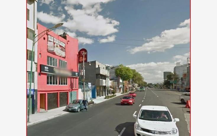 Foto de edificio en venta en  00, san bartolo atepehuacan, gustavo a. madero, distrito federal, 2029080 No. 01