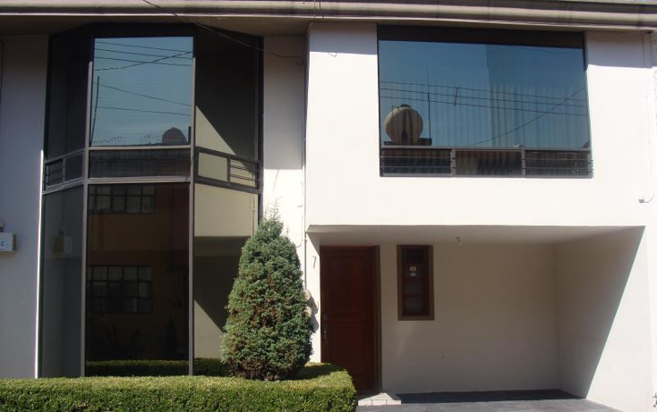 Foto de casa en venta en  00, san buenaventura atempan, tlaxcala, tlaxcala, 1823476 No. 01