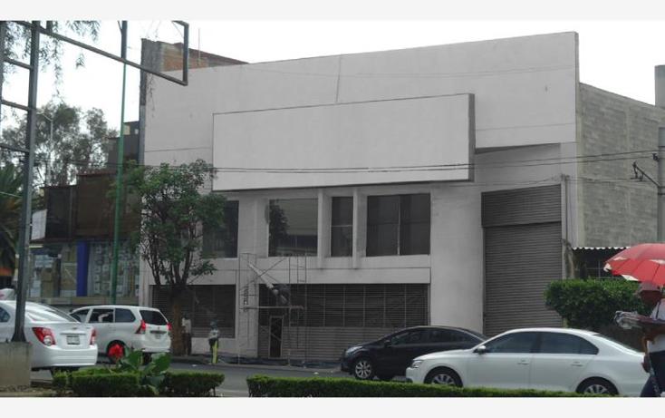 Foto de edificio en renta en  00, san diego churubusco, coyoac?n, distrito federal, 1567280 No. 02