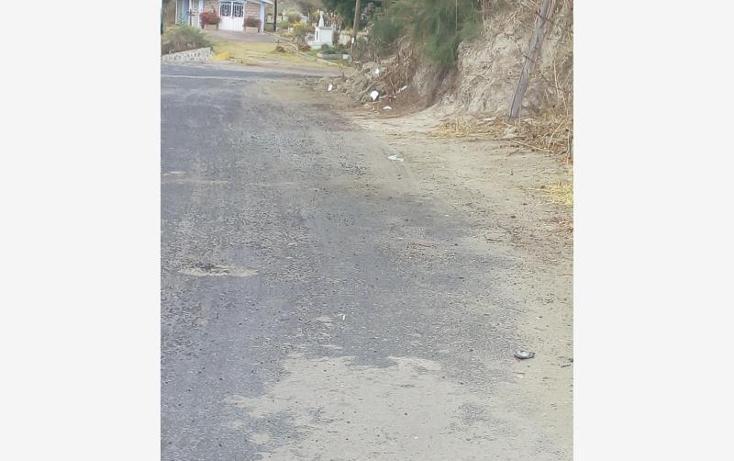 Foto de terreno habitacional en venta en  00, san esteban tizatlan, tlaxcala, tlaxcala, 1595508 No. 08