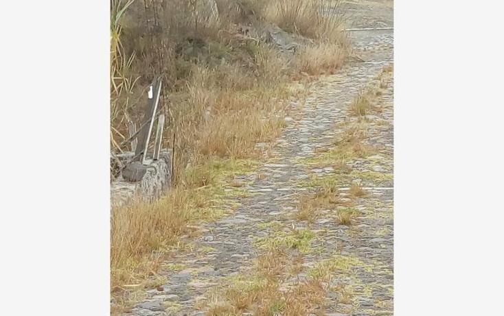 Foto de terreno habitacional en venta en  00, san esteban tizatlan, tlaxcala, tlaxcala, 1595508 No. 10