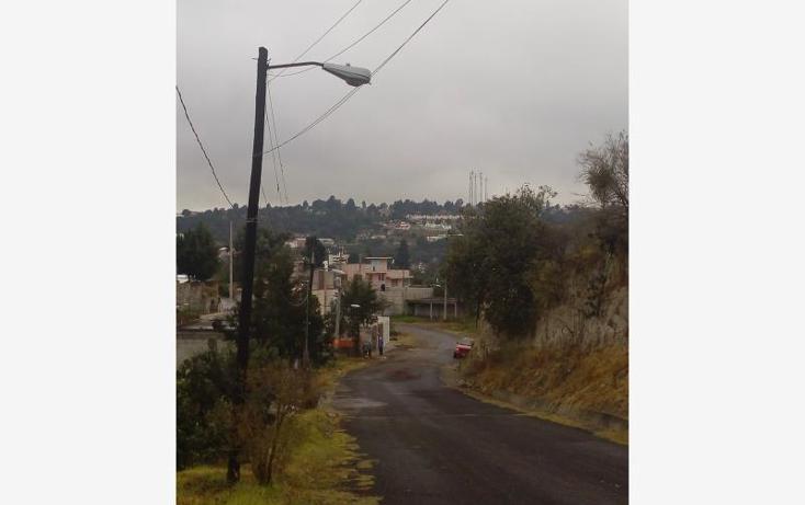 Foto de terreno habitacional en venta en  00, san esteban tizatlan, tlaxcala, tlaxcala, 1595508 No. 12