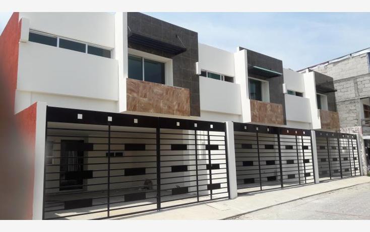 Foto de casa en venta en  00, san gabriel cuautla, tlaxcala, tlaxcala, 1782180 No. 01