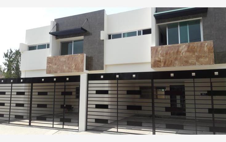 Foto de casa en venta en  00, san gabriel cuautla, tlaxcala, tlaxcala, 1782180 No. 02
