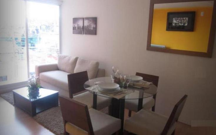 Foto de departamento en venta en  00, san juan de aragón, gustavo a. madero, distrito federal, 1371901 No. 03