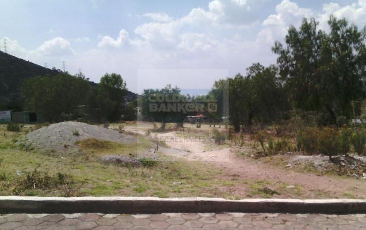 Foto de terreno habitacional en venta en  00, san juan tezontla, texcoco, méxico, 826781 No. 04