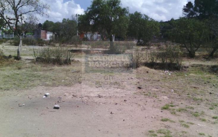 Foto de terreno habitacional en venta en  00, san juan tezontla, texcoco, méxico, 826781 No. 06