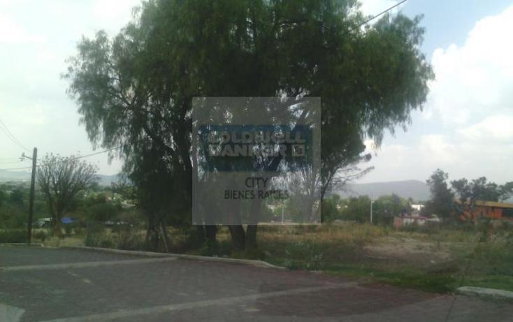 Foto de terreno habitacional en venta en  00, san juan tezontla, texcoco, méxico, 826781 No. 09