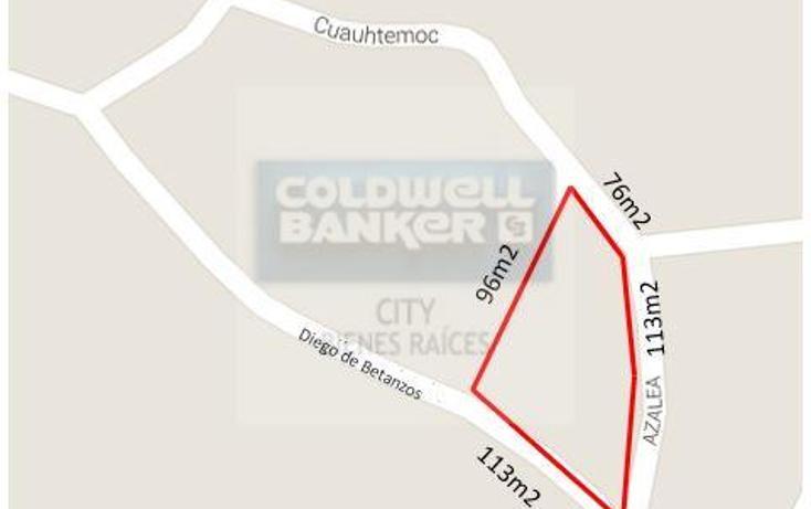 Foto de terreno habitacional en venta en  00, san juan tezontla, texcoco, méxico, 826781 No. 10