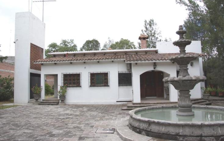 Foto de rancho en venta en  00, san lucas xolox, tecámac, méxico, 590932 No. 01