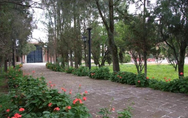 Foto de rancho en venta en  00, san lucas xolox, tecámac, méxico, 590932 No. 02