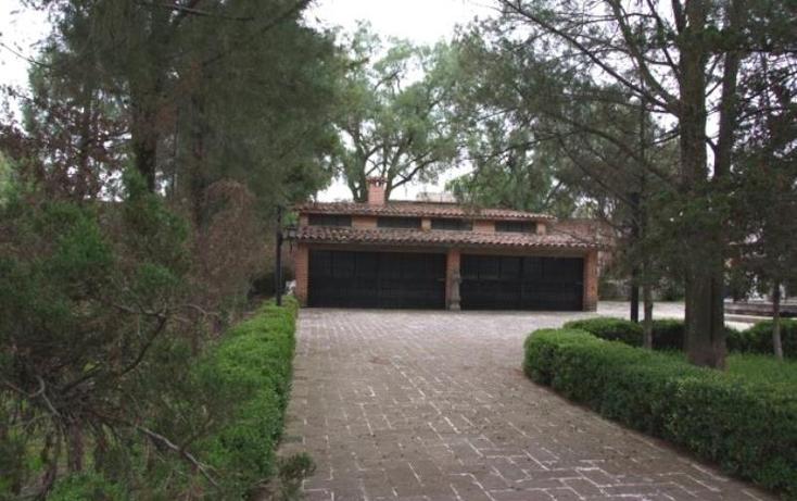 Foto de rancho en venta en  00, san lucas xolox, tecámac, méxico, 590932 No. 04