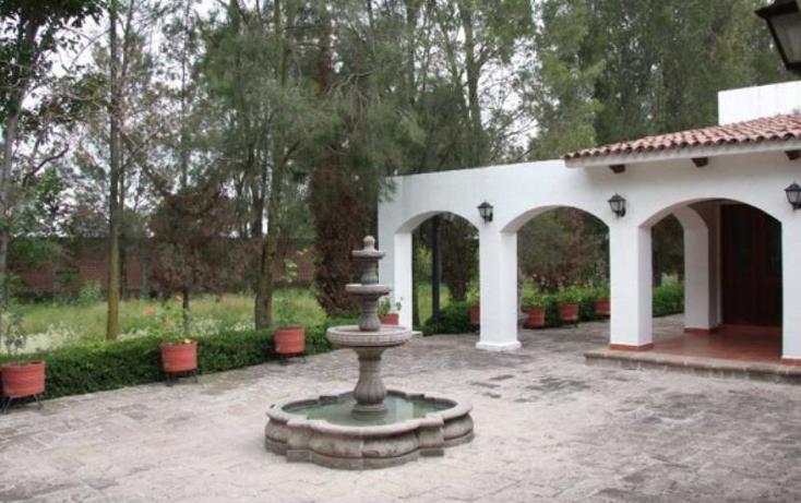 Foto de rancho en venta en  00, san lucas xolox, tecámac, méxico, 590932 No. 08