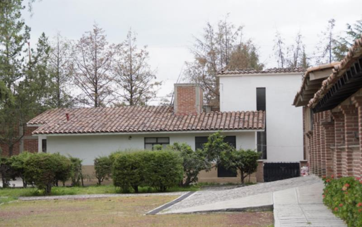 Foto de rancho en venta en  00, san lucas xolox, tecámac, méxico, 590932 No. 11