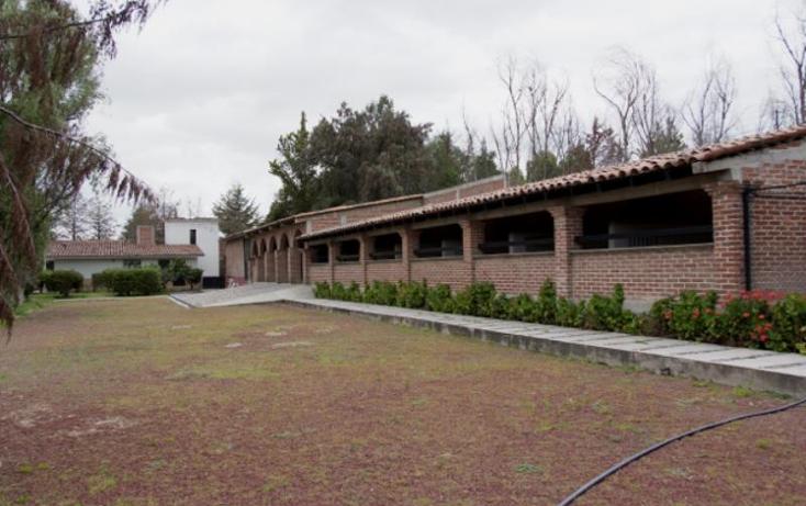 Foto de rancho en venta en  00, san lucas xolox, tecámac, méxico, 590932 No. 12