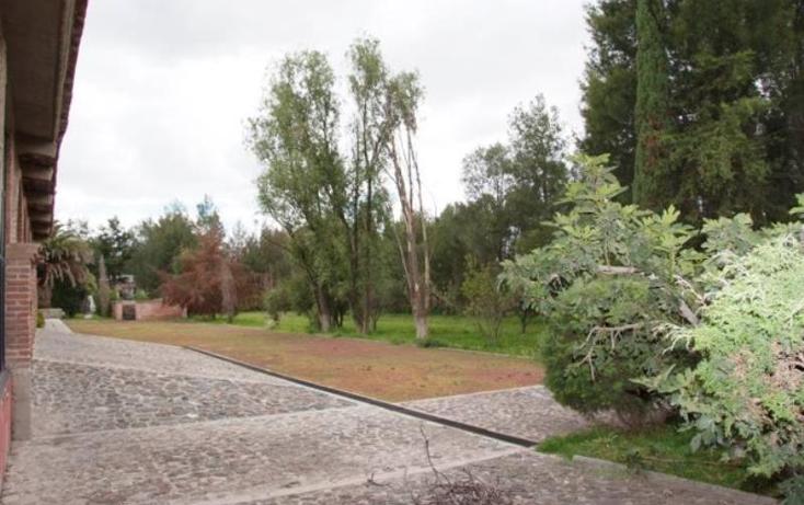 Foto de rancho en venta en  00, san lucas xolox, tecámac, méxico, 590932 No. 13