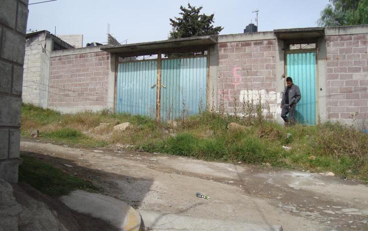 Foto de terreno habitacional en venta en  00, san marcos, tultepec, méxico, 1431789 No. 02