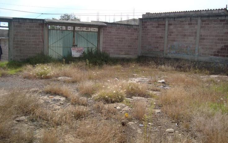 Foto de terreno habitacional en venta en  00, san marcos, tultepec, méxico, 1431789 No. 03