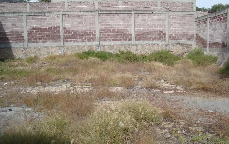 Foto de terreno habitacional en venta en  00, san marcos, tultepec, méxico, 1431789 No. 05