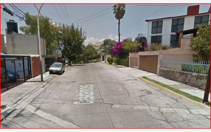 Foto de casa en venta en  00, san mateo nopala, naucalpan de juárez, méxico, 2030880 No. 02