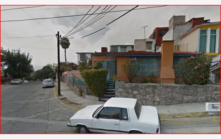 Foto de casa en venta en  00, san mateo nopala, naucalpan de juárez, méxico, 2030880 No. 04