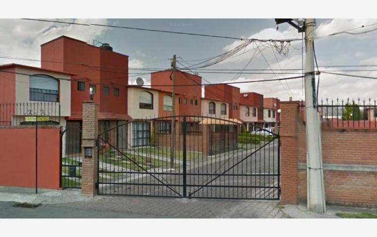 Foto de casa en venta en  00, san mateo otzacatipan, toluca, méxico, 1414145 No. 01
