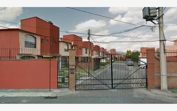 Foto de casa en venta en filiberto navas 00, san mateo otzacatipan, toluca, méxico, 1414145 No. 02