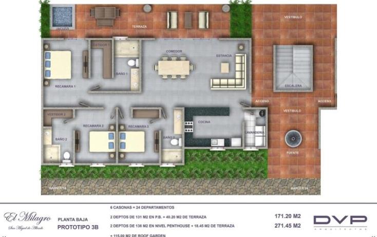 Foto de casa en venta en  00, san miguel de allende centro, san miguel de allende, guanajuato, 1385749 No. 02