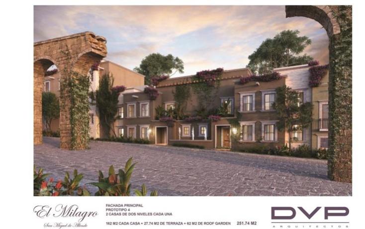 Foto de casa en venta en  00, san miguel de allende centro, san miguel de allende, guanajuato, 1385749 No. 06